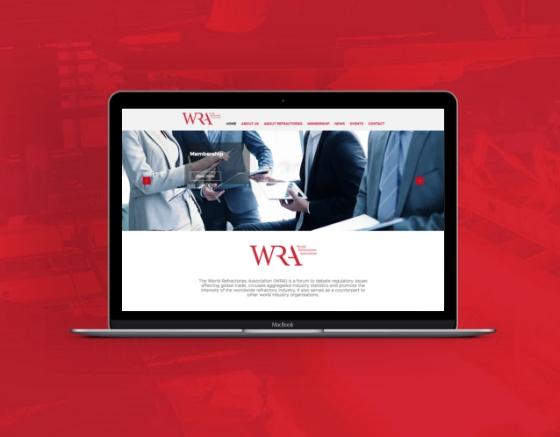 WRA Webdesign